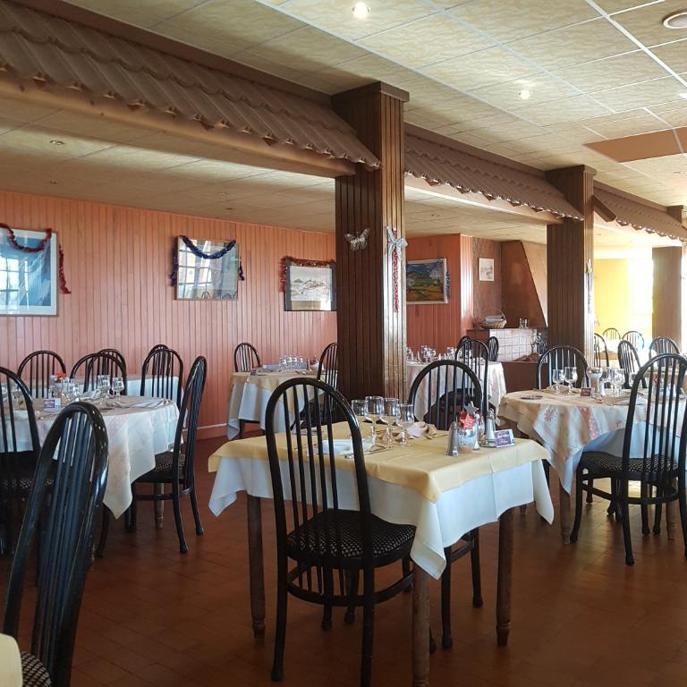 Beau Hotel et restaurant