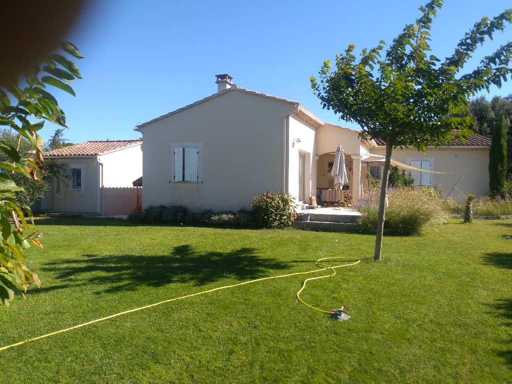 Villa Orange 4 pièce(s) 122 m2
