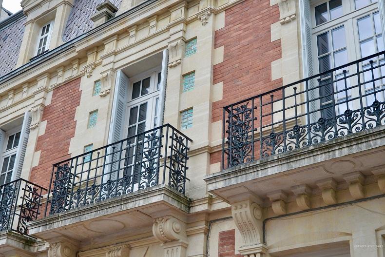 Fonds de commerce hotel 24 CHAMBRES, RDC + 3, PARIS
