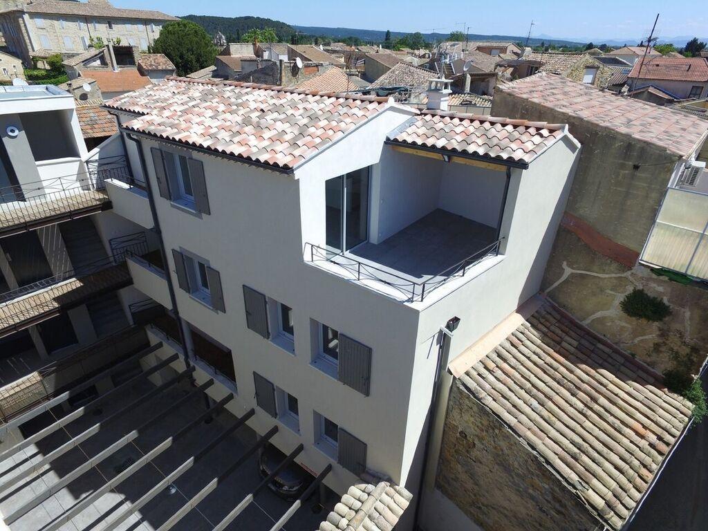 Appartement Piolenc 2 pièce(s) 52.09 m2