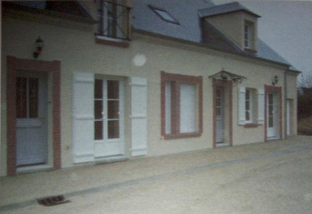 Maison F4 de 2009 Neuville Aux Bois 100 m2