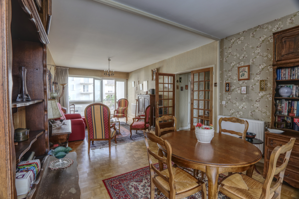 Appartement Cognac 4 pièce(s) 77.32 m2