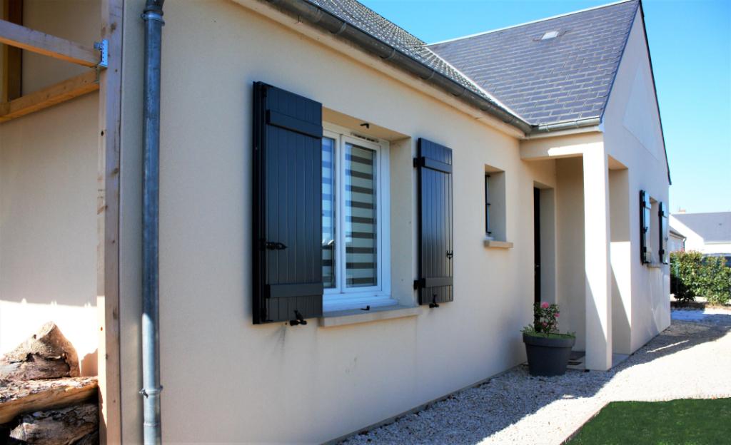 Maison 156 m²