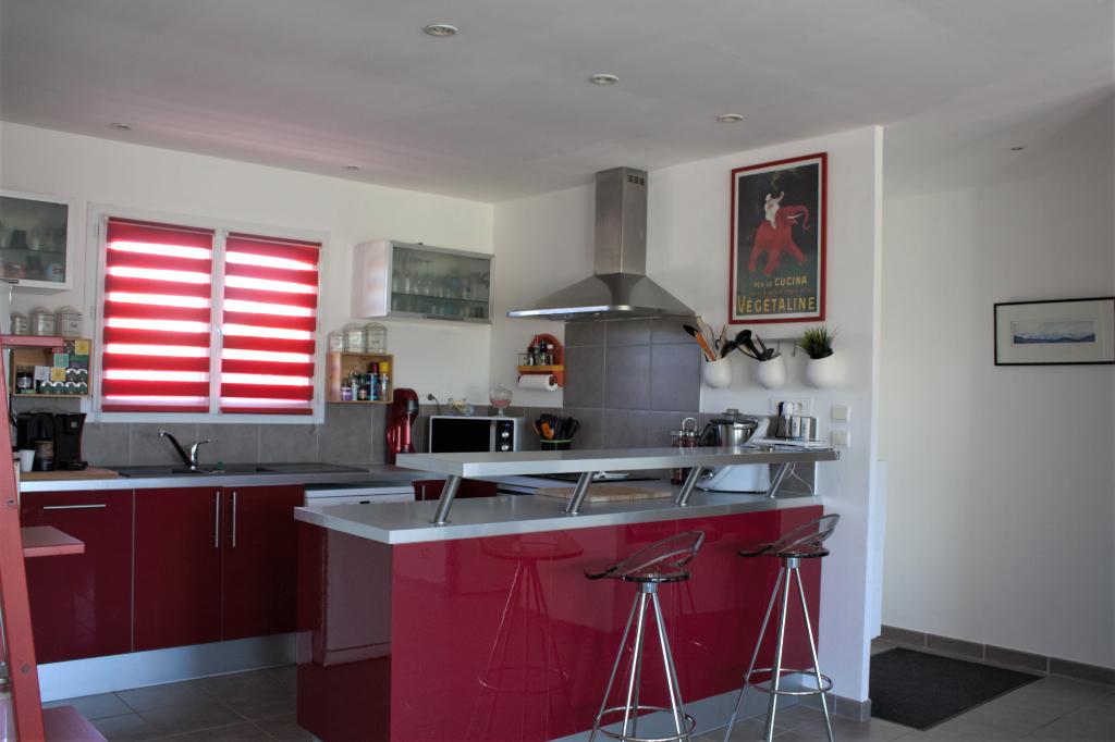 Maison de 156 m²