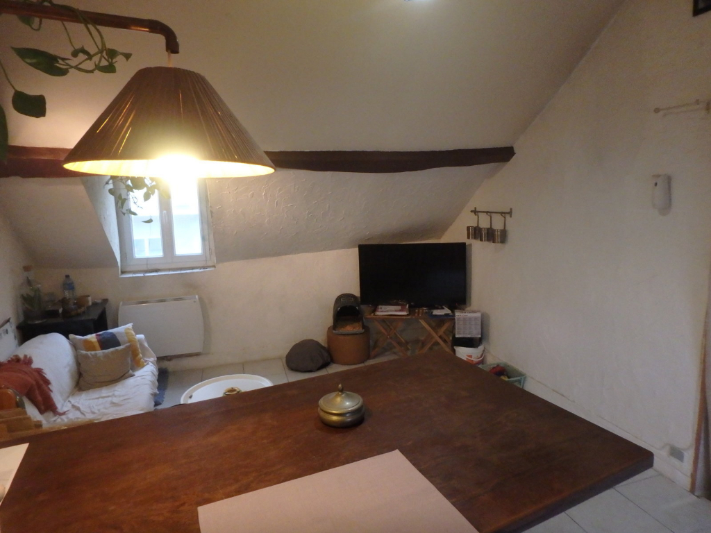 APPARTEMENT TYPE F2 C?UR CENTRE VILLE DE BONDY (93140)