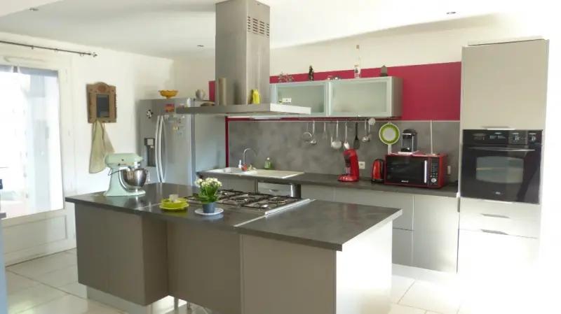 Vente Maison / Villa 445m²
