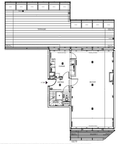 Exceptionnel  Duplex  Paris 14e