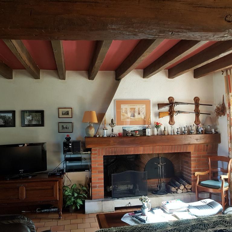 Trés belle Maison 8 pièce(s) 230 m2