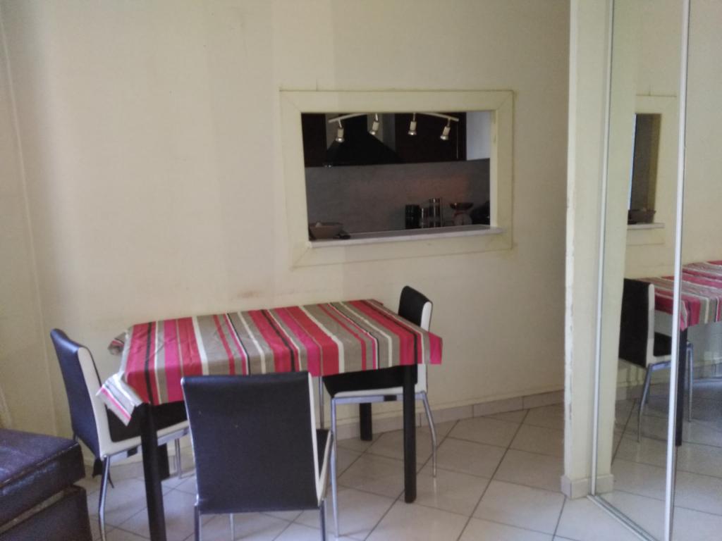 Appartement Toulouse 2 pièce(s) 44 m2