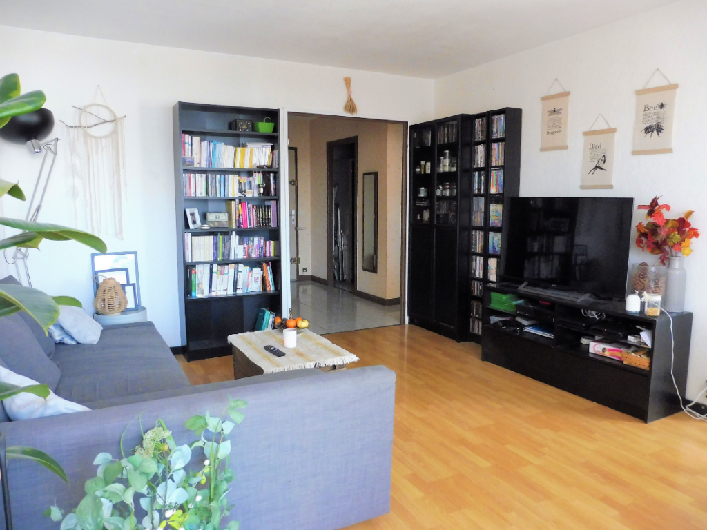 Appartement Andresy 3 pièce(s) 72.76 m2