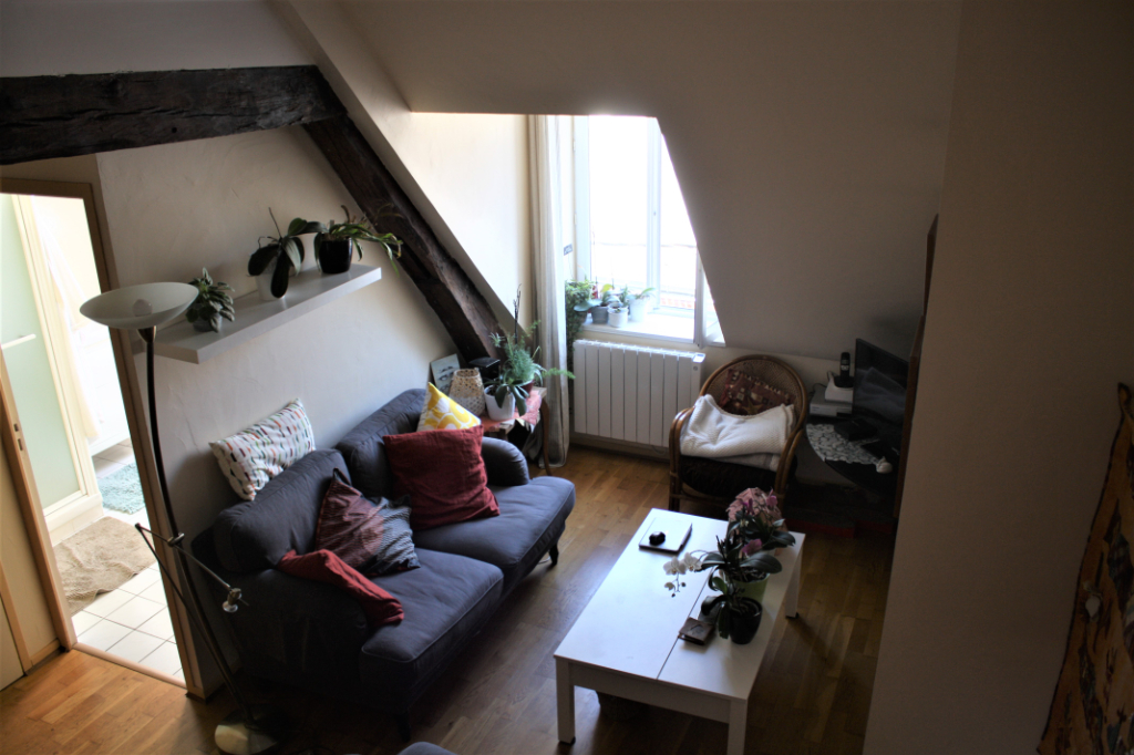 Appartement Triplex centre Beaugency