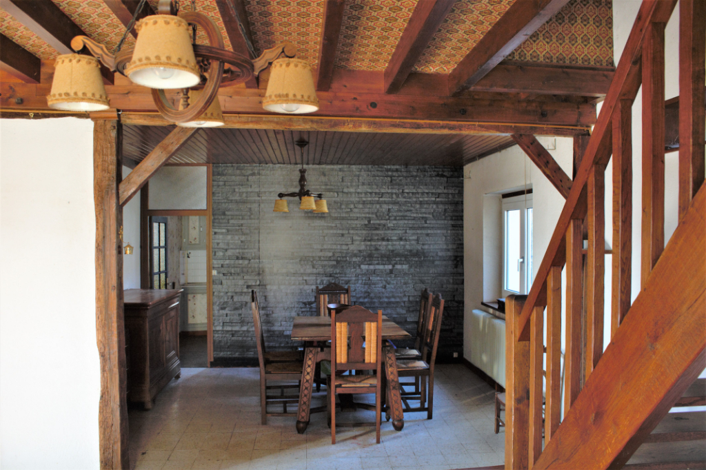 Maison à rénover proche beaugency