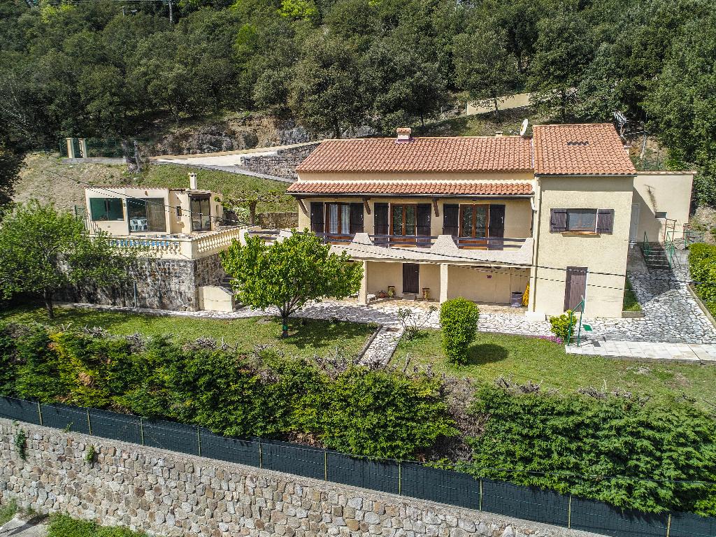 Villa Ales 6 pièce(s) 120 m2