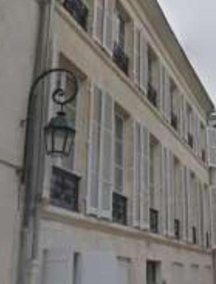 Immeuble Belle Demeure Hyper centre à Orleans, 280 m2 + dépendance