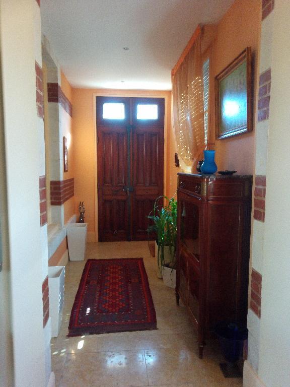 TRES BELLE DEMEURE Bord LOIRET OLIVET (45) 14 pièces + 320m²