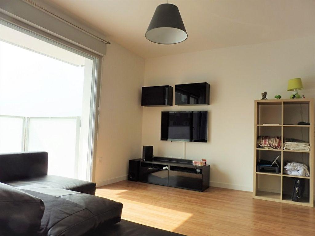 Appartement Carrieres Sous Poissy 3 pièce(s) 54 m2