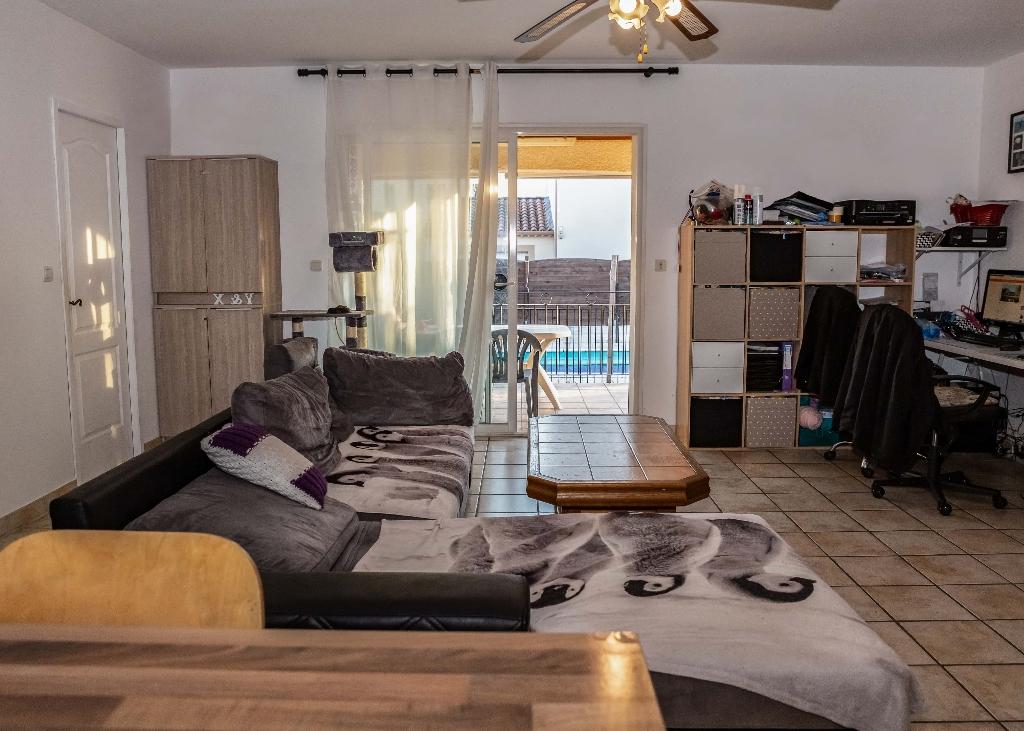 Villa Camaret Sur Aigues 4 pièce(s) 90 m2