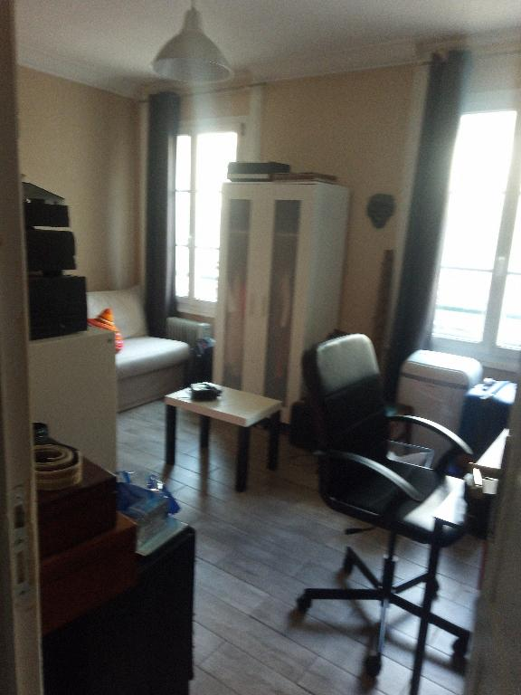 Appartement T4 Orleans Hyper Centre 110 m2 + parking privé