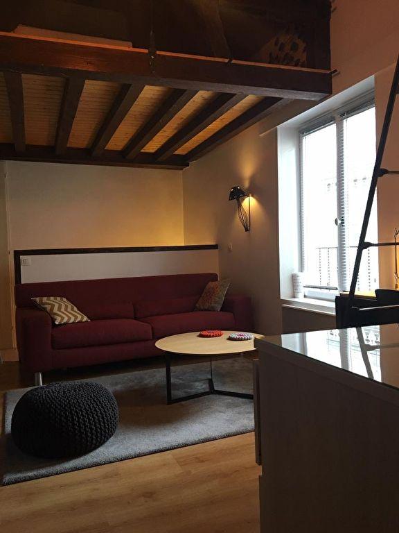 ORLEANS Hyper Centre, Calme, Charmant Appartement T2