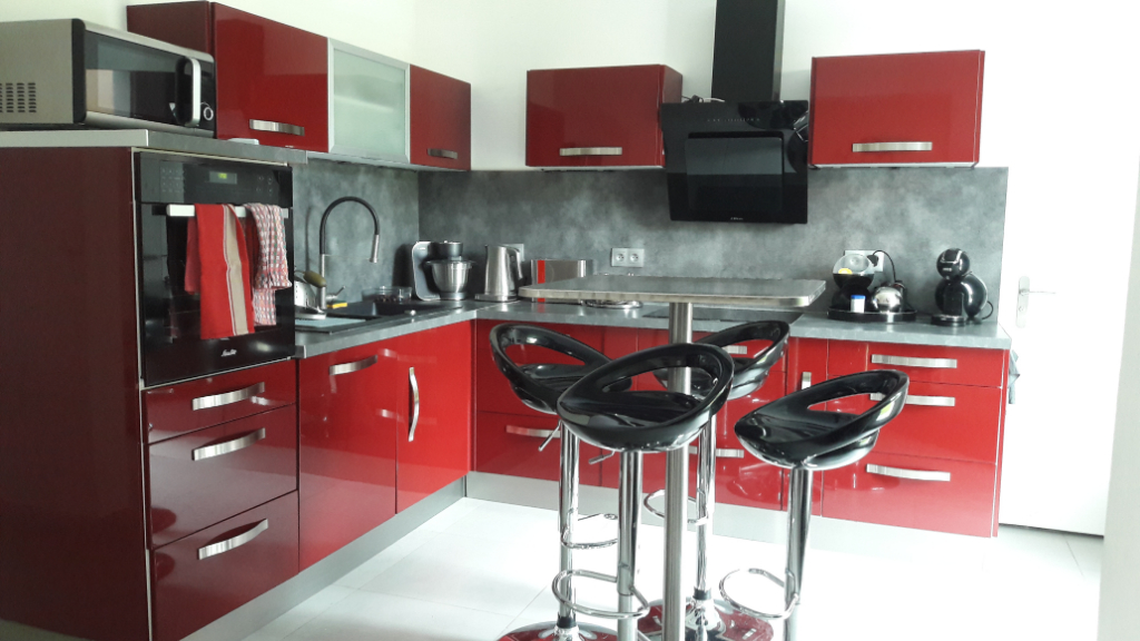 Maison 4 pièce(s) 94 m2