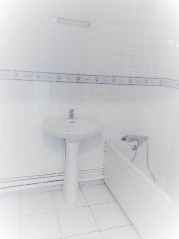 Appartement T3 Rouen 65 m2: idéal 1ère acquisition, investissement