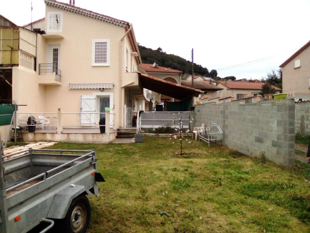 Maison Les Salles Du Gardon 8 pièce(s) 135 m2