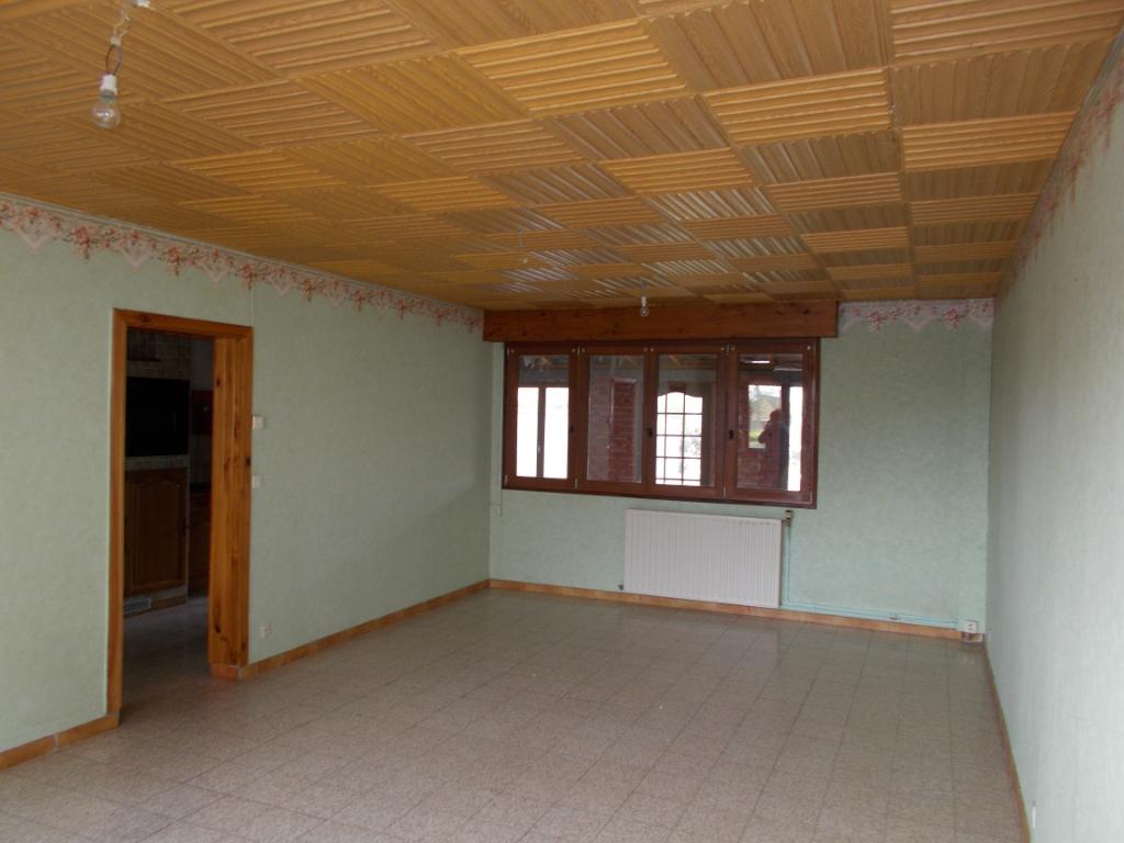 Maison Bruay Sur L Escaut 6 pièce(s) 90 m2