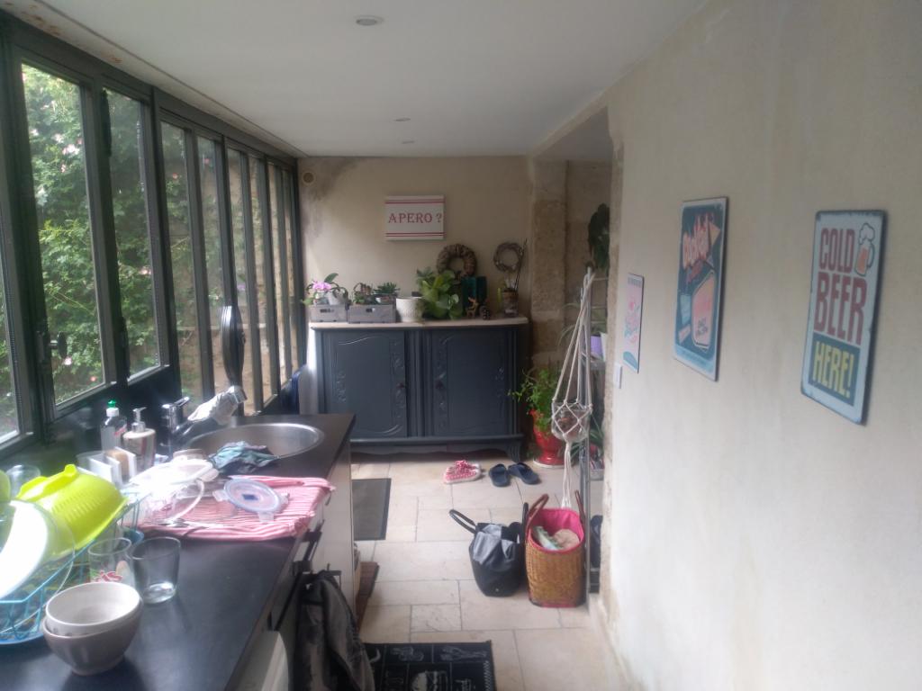 Maison Orange 3 pièce(s) 90 m2