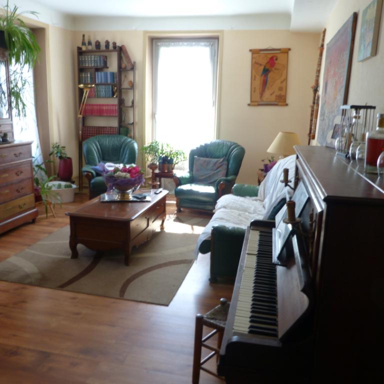 Chambres d'Hôtes locations commerces et appartements