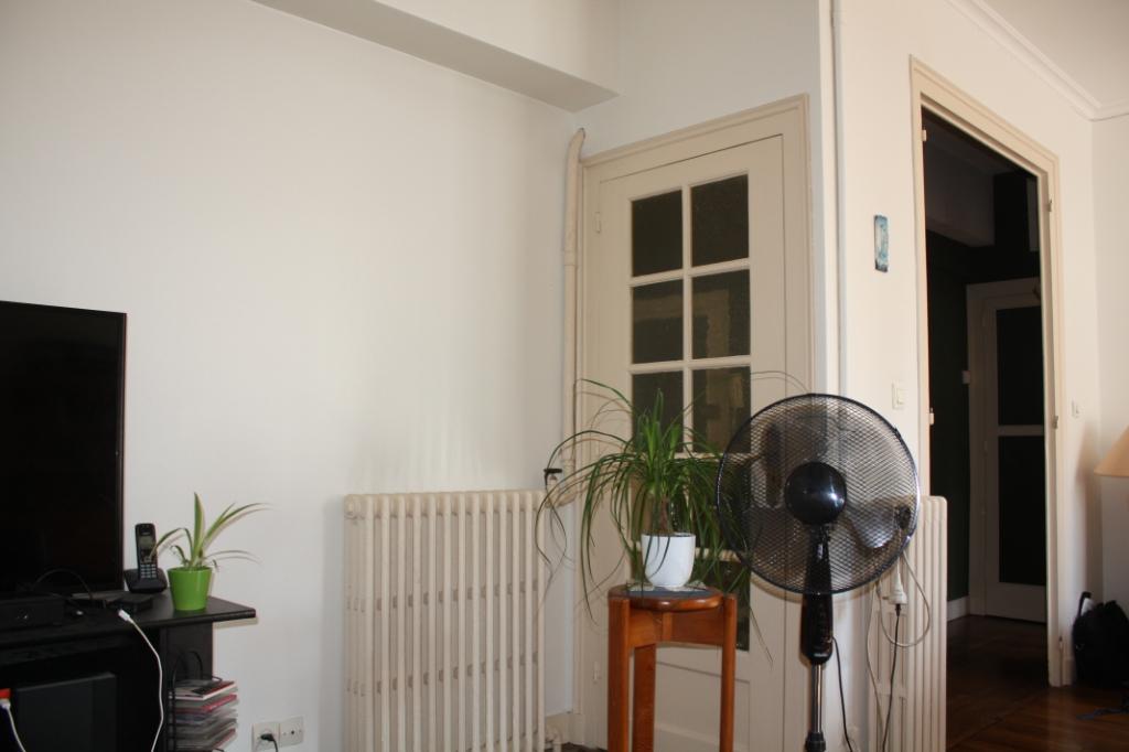 Appartement Blois 3 pièce(s) Loué