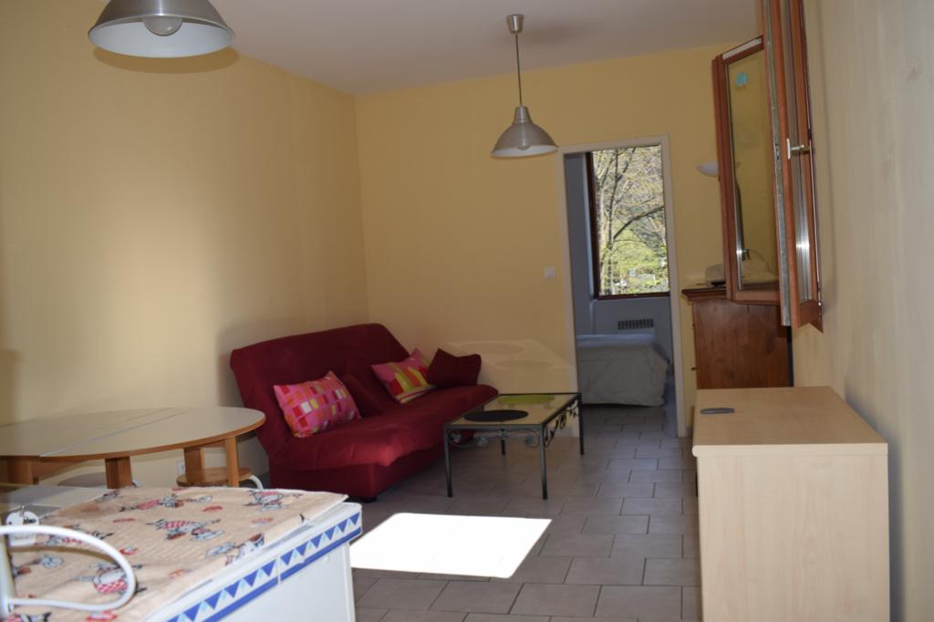 A vendre en exclusivité Appartement  2 pièce(s) St Jean du Gard 30270