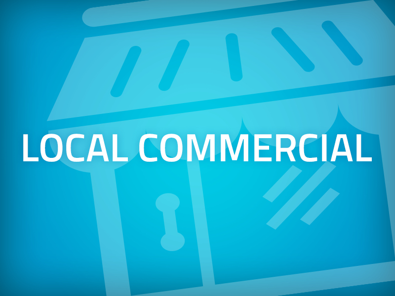 à vendre TOURS Local commercial situé dans un centre commercial