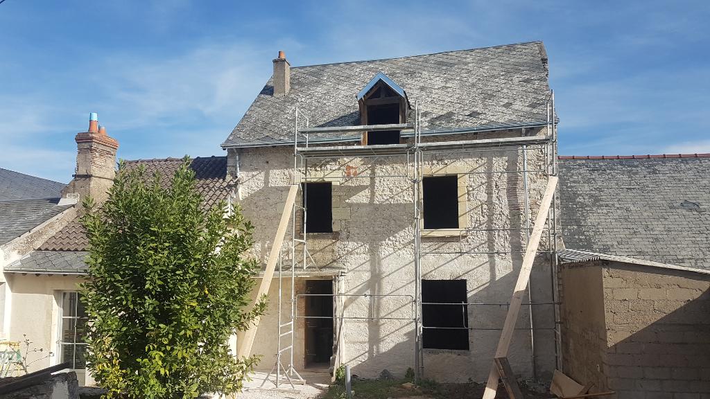Bâtis à rénover location saisonnière