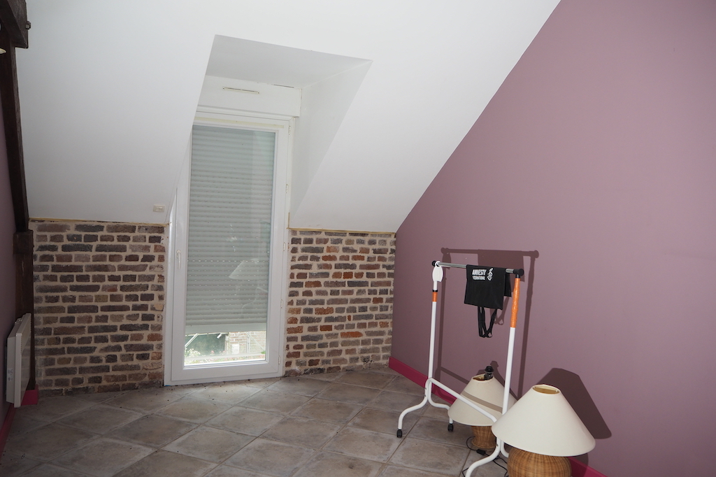 Maison  3 pièce(s) 85 m² - 2 Chambres