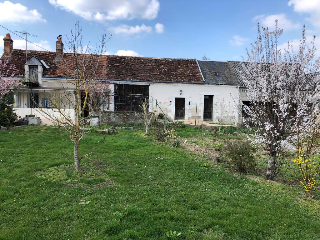 Maison proche de Blois