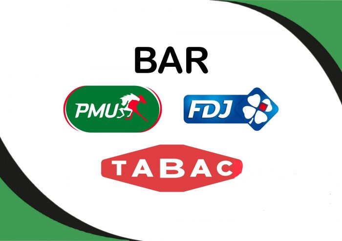 Bar Tabac Jeux PMU  à Fontainebleau
