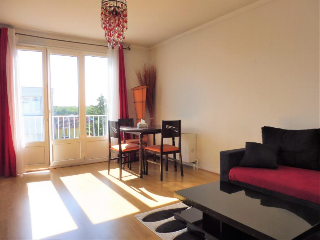 Appartement Poissy 3 pièces 63.57 m2