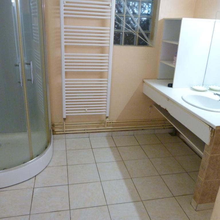 Maison St Antoine Sur L Isle 3 pièce(s) 97 m2