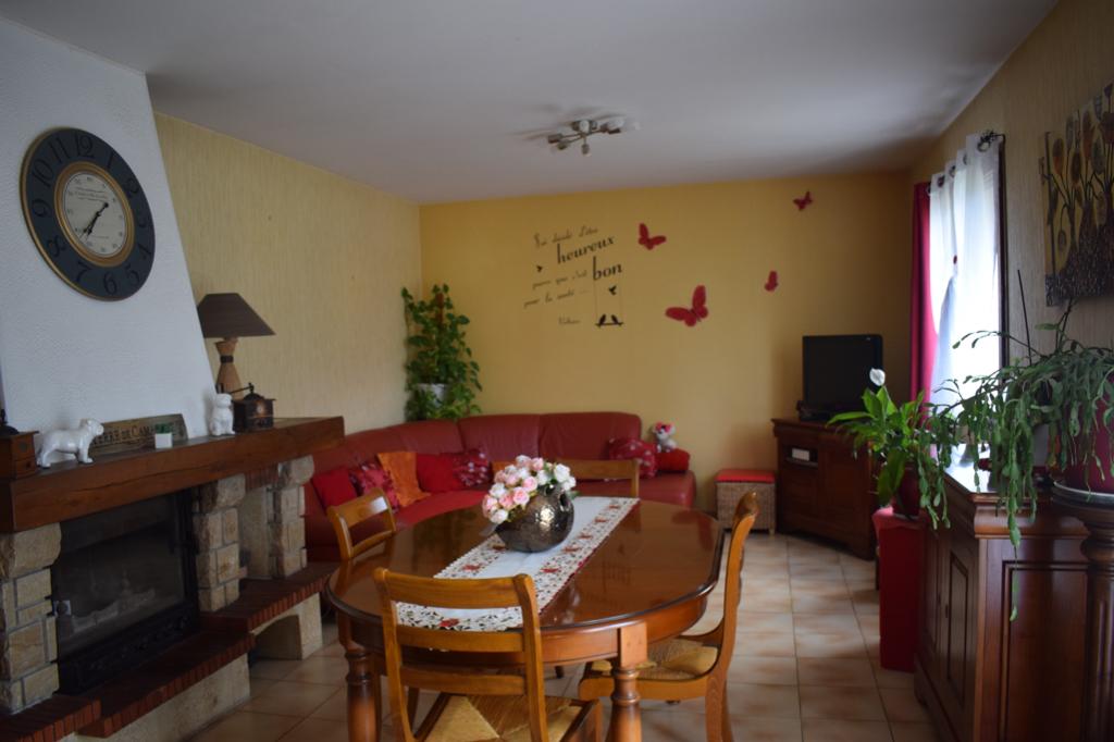 Belle villa à Vendre dans la commune de BALSIEGES 48000 LOZERE
