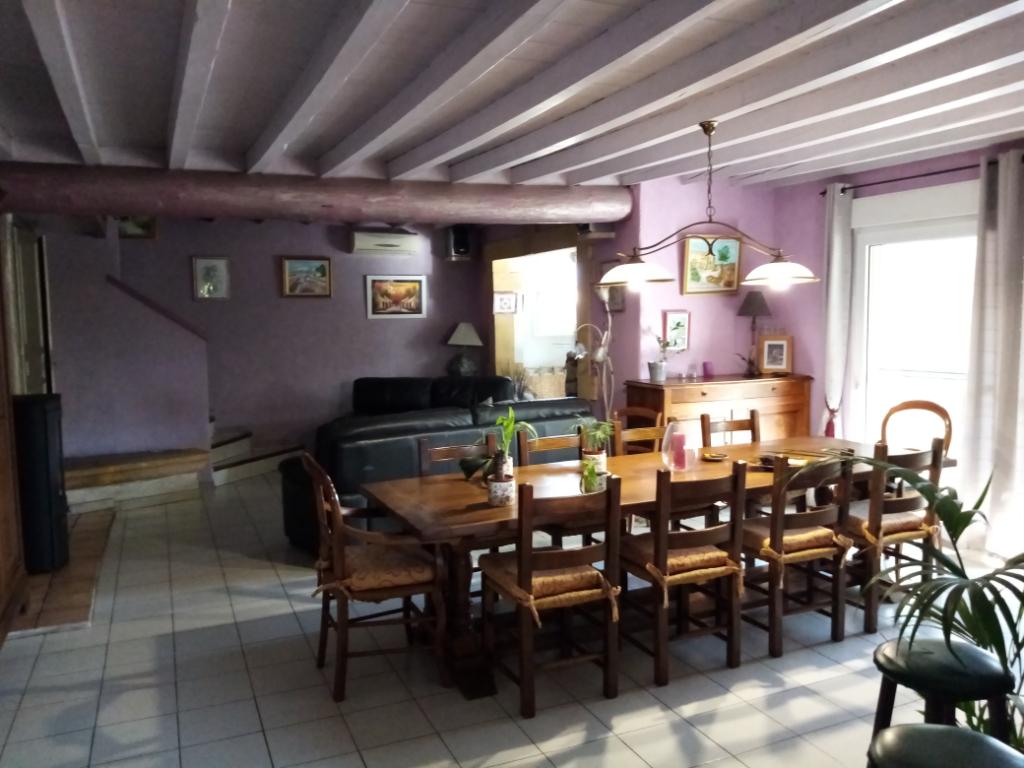 Villa Orange 5 pièce(s) 153 m2