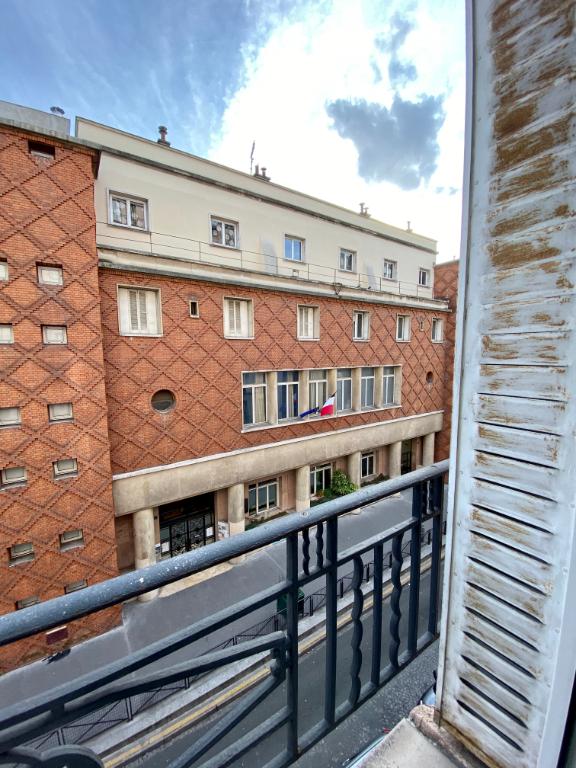 Appartement 2 pièces Plein sud 75018