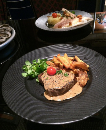 Restaurant Arras