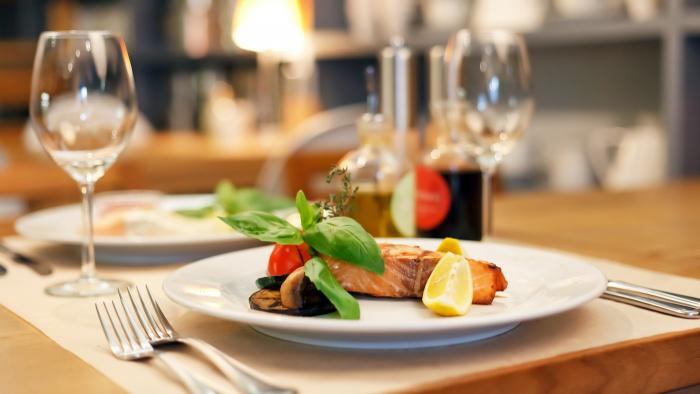 Loiret Murs et FDC restaurant 300 places , situé sur un axe entrant