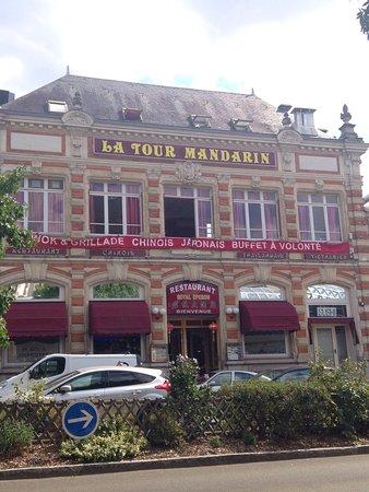 Local commercial Le Mans 509 m2