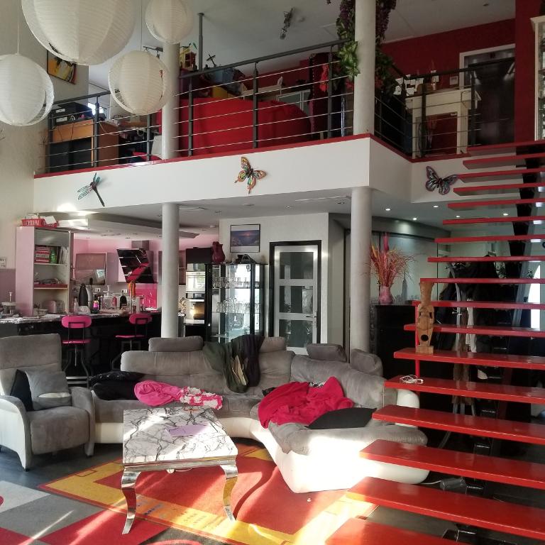 Maison BBC++ 2011 à ORLEANS Nord Calme