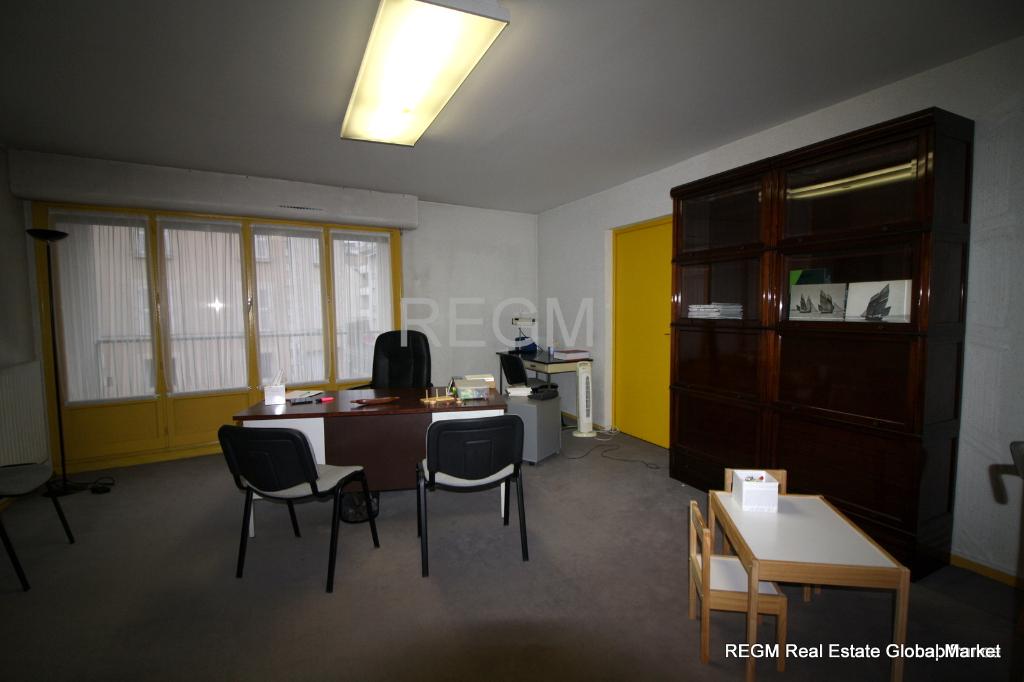 Dpt Loiret (45) - Orléans Gare - Bien investisseur  5 pièces à redistribuer, 97 m² - Possible 4 chambres