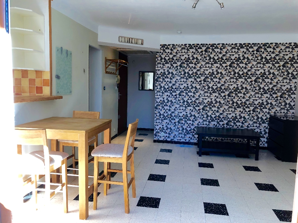Appartement Aubagne 2 pièce(s) 48 m2