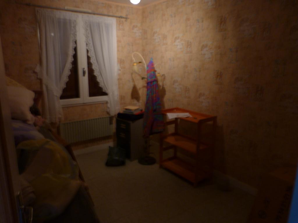 Maison de Plain Pied 3 chambres