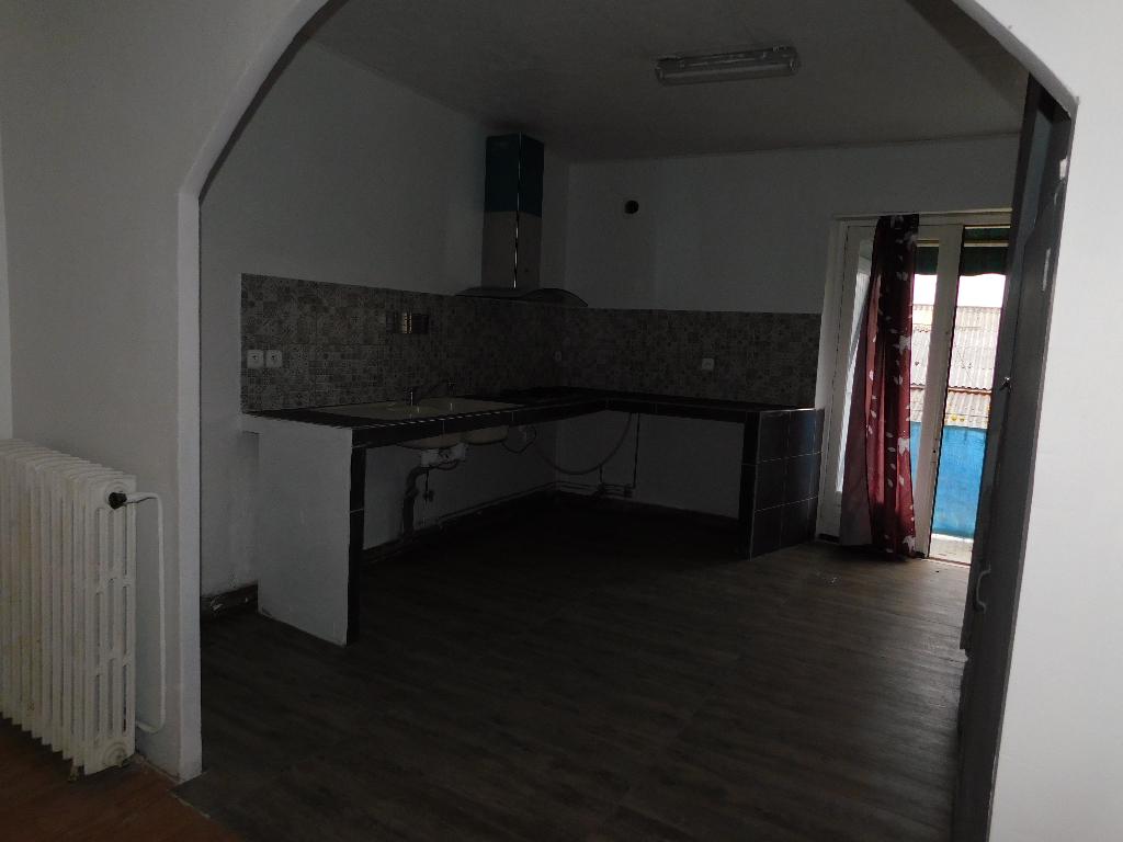 Maison Morcenx La Nouvelle 4 pièce(s) 101 m2