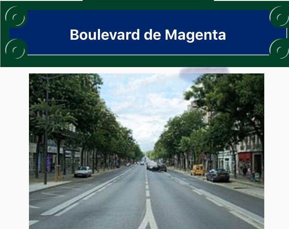 Local commercial 122m² - Magenta - 75010 Paris